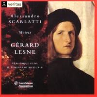 Gérard Lesne/Il Seminario Musicale De tenebroso lacu (motet for solo voice, strings and continuo): De profundis