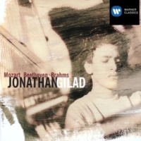 Jonathan Gilad 25 Variations and Fugue on a Theme by G.F. Handel, Op. 24: Var. XIV