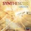 Chris Cozens Synthesizer Greatest Hits