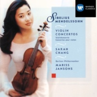 Sarah Chang Violin Concerto in E Minor, Op. 64: II. Andante - Allegretto non troppo