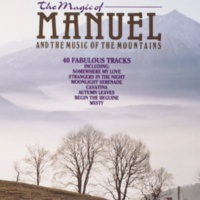 Manuel & The Music Of The Mountains Moonlight Serenade