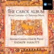 "Andrew Parrott/Taverner Choir/Taverner Consort Thys Endris Nygth: ""The other night I saw a sight"" (English Carol from the 15th Century)"