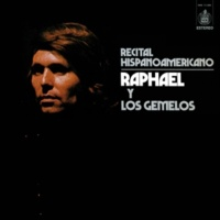 Raphael Y Los Gemelos Matacuervos