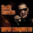 Seth Gueko Tapis moquette