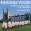 Boys of King's College Choir, Cambridge/Tom Winpenny/Stephen Cleobury I sing of a maiden