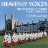 Boys of King's College Choir, Cambridge/Tom Winpenny/Stephen Cleobury Messe Basse: Kyrie eleison