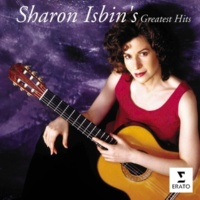Sharon Isbin/Saint Paul Chamber Orchestra/Hugh Wolff American Landscapes for Guitar and Orchestra: Part I - Slow and Free: Andante - Allegro vivace - Andante