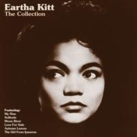 Eartha Kitt C'est Magnifique (Can Can)