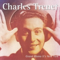 Charles Trenet - Wal Berg Orchestra Your hand in my hand