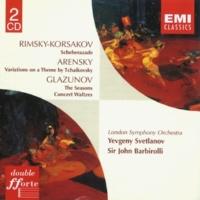Yevgeny Svetlanov II: Spring