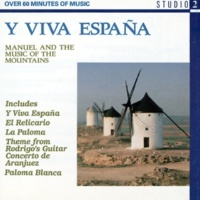 Manuel & The Music Of The Mountains El Bimbo