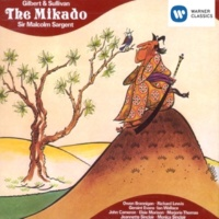 "Sir Geraint Evans/Marjorie Thomas/Ian Wallace/Glyndebourne Chorus/Pro Arte Orchestra/Sir Malcolm Sargent The Mikado or The Town of Titipu, Act 2: No. 18, Trio and Chorus, ""The criminal cried"" (Ko-Ko, Nobles, Pitti-Sing, Pooh-Bah)"