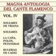 Various Artists Magna Antologia Del Cante Flamenco vol. IV