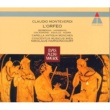 Nikolaus Harnoncourt & Concentus musicus Wien Monteverdi : L'Orfeo : Toccata