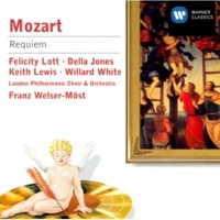 Franz Welser-Möst/London Philharmonic Orchestra Mozart:Requiem