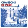 Various Artists Les cabarets de Montmartre