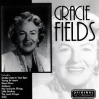 Gracie Fields Home