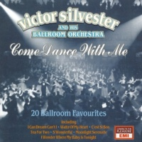 Victor Silvester & His Ballroom Orchestra Autumn Leaves