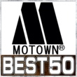 Commodores Motown Best 50