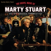 Marty Stuart And His Fabulous Superlatives/Apostle Paul Martin Pray The Power Down (feat.Apostle Paul Martin) [Live]