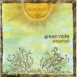 smarttail green note