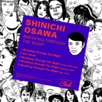 Shinichi Osawa Breaking Through the Night (Korgbrain Remix)