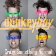 donkeyboy Crazy Something Normal