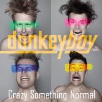 donkeyboy Crazy Something Normal