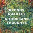 Kronos Quartet Tusen Tankar