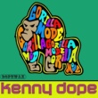 Various Artists Kenny Dope & Dopewax Records Present: Gorilla Mode EP (WMC 2014)
