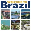 Various Artists Welcome To Brazil