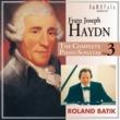 ローランド・バティック ハイドン: ピアノ・ソナタ全集 III
