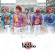 Ledapple Who are you ~愛のフラワー~