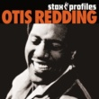 Otis Redding Otis Redding - Stax Profiles