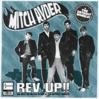 Mitch Ryder & The Detroit Wheels Shake A Tail Feather