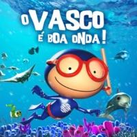 Vasco O Meu Submarino 2. A Viagem