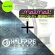 V.A. maimai GreeN + HALFPIPE TOKYO/JOYPOLIS Vol.02