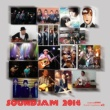 Various Artists SOUNDJAM 2014