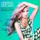 Havana Brown Warrior [Borgeous Remix]