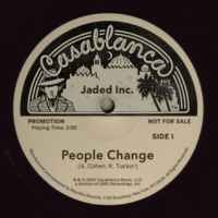 Jaded Incorporated People Change
