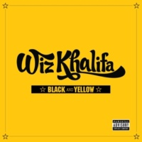 Wiz Khalifa Black And Yellow
