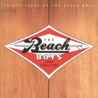 The Beach Boys Little Deuce Coupe (Mono)