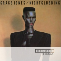 Grace Jones Pull Up To The Bumper [US Party Version / 2014 Remaster]