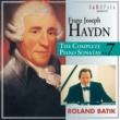 ローランド・バティック ハイドン: ピアノ・ソナタ全集 VII