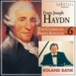 ローランド・バティック ハイドン: ピアノ・ソナタ全集 VI