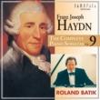 ローランド・バティック ハイドン: ピアノ・ソナタ全集 IX