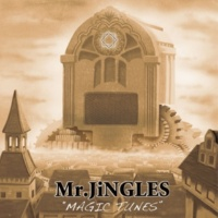 Mr.JiNGLES Princess Miry