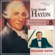 ローランド・バティック ハイドン: ピアノ・ソナタ全集 VIII