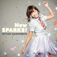 橋本みゆき New SPARKS!