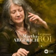 Martha Argerich/Cristina Marton Ein Sommernachtstraum, Op. 21: Scherzo